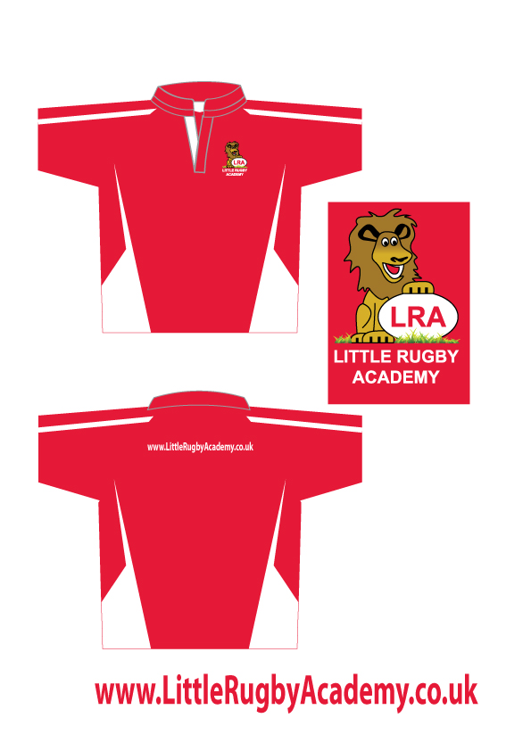 Little Rugby Academy