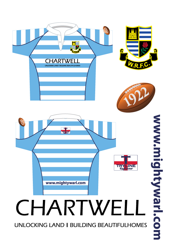 Warlingham RFC Micro Shirt