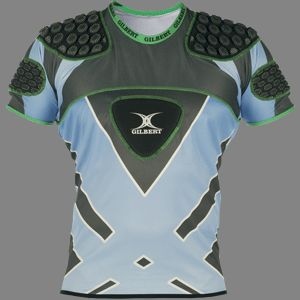 Gilbert Xcact Alpha Quest Body Armour
